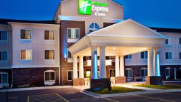Holiday Inn Express & Suites DUBUQUE-WEST - Dubuque (Iowa)