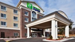 Exterior view Holiday Inn Express & Suites STATESVILLE
