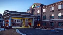 Buitenaanzicht Holiday Inn Express & Suites SALT LAKE CITY WEST VALLEY