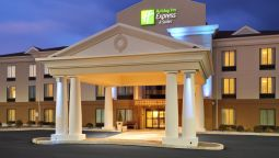 Buitenaanzicht Holiday Inn Express & Suites LEBANON