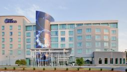 Exterior view Hotel Indigo RALEIGH DURHAM AIRPORT AT RTP