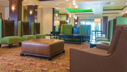 Buitenaanzicht Holiday Inn JACKSON NW - AIRPORT ROAD