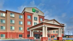 Exterior view Holiday Inn Express & Suites DEWITT (SYRACUSE)