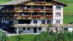 Exterior view Pension Leitenhof