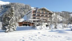 Exterior view Hotel-Pension Wildanger