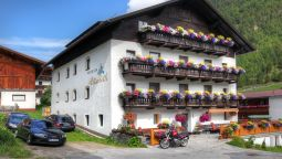 Elisabeth Pension - Sölden-Vent
