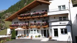 Exterior view App. Gondelblick Pension