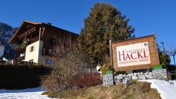 Exterior view Hackl Pension