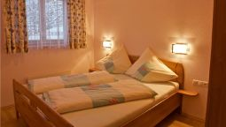 Double room (standard) Pension Maikircher
