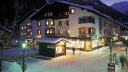 Lärchenhof Pension - Sankt Anton am Arlberg