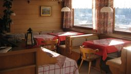 Breakfast room Haus Bergland Pension