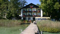 Pension Haus am See - Sankt Kanzian am Klopeiner See
