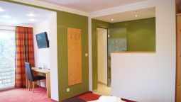 Junior-suite Hotel Obermayr