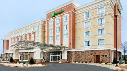 Exterior view Holiday Inn ROCK HILL