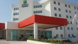 Buitenaanzicht Holiday Inn Express TAPACHULA