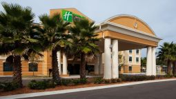Exterior view Holiday Inn Express & Suites JACKSONVILLE - MAYPORT / BEACH