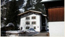 Exterior view ALPENHOF Appart & Pension