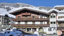 Hollerer - Hollerer Betriebs GmbH Pension - Gerlos