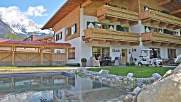 Exterior view Pension Claudia: 4* Genuss - 3* Preis