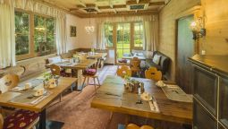 Breakfast room Pension Claudia: 4* Genuss - 3* Preis
