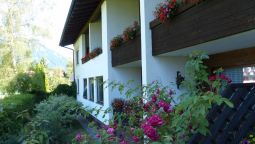 Exterior view Hohenrainer Pension