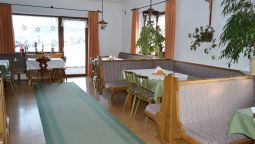 Breakfast room Anker Pension