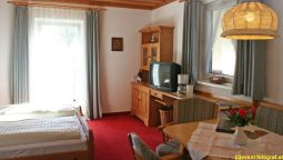 Junior suite Waldhorn Pension