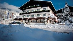 Vitalhotel Zanker - All Inclusive - Döbriach, Radenthein