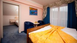 Suite Vitalhotel Zanker - All Inclusive