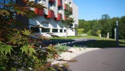 Buitenaanzicht Linsberg Asia Hotel & Spa - adults only