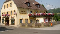 Pension Ehrenfried - Kindberg