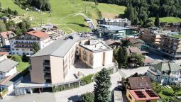 Exterior view aQi Hotel Schladming