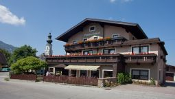 Pension Schierl - Faistenau