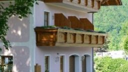 Exterior view Appartementhaus Weissenbacher Pension
