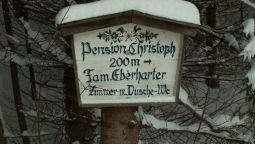 Info Christoph Pension