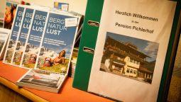 Info Pichlerhof Pension