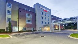Hotel SpringHill Suites Tallahassee Central - Tallahassee (Florida)
