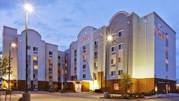 Hotel Candlewood Suites DALLAS PLANO EAST RICHARDSON - Plano (Texas)