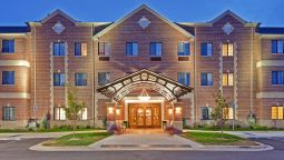 Exterior view Staybridge Suites INDIANAPOLIS-CARMEL