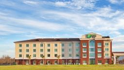 Exterior view Holiday Inn Express & Suites NEWBERRY