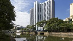 Exterior view Riverview Four Points by Sheraton Singapore