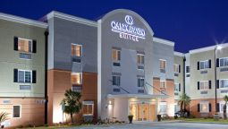 Hotel Candlewood Suites PEARLAND - Pearland (Texas)