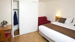 Appartement Sejours & Affaires Longs Champs Apparthotel