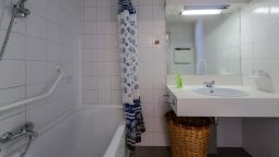 Bathroom Budget Flats Antwerp