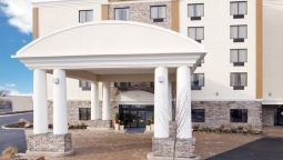 Exterior view Holiday Inn Express & Suites WILLIAMSPORT