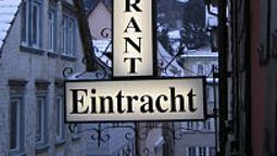 Hotel Eintracht - Bad Wildbad