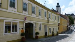 Exterior view Pension Martha - Garni