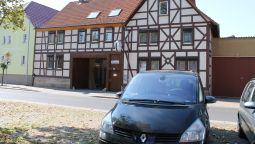 Alter Bauernhof Pension