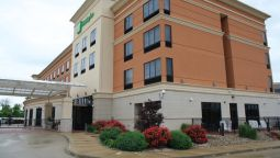 Exterior view Holiday Inn ST. LOUIS-FAIRVIEW HEIGHTS