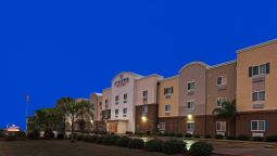 Exterior view Candlewood Suites TEXAS CITY